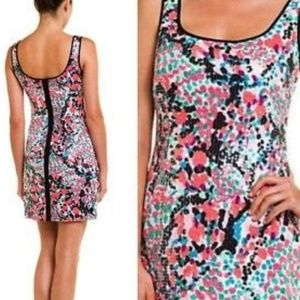 Lilly Pulitzer Cameo-White Sequins Lucy Dress sz2